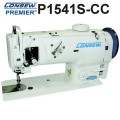 Consew Premier 1541S CC With Assembled Table and Servo Motor