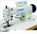 Consew Premier 1206RB 7 Lockstitch Machine with Assembled Table and Servo Motor