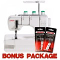Janome CoverPro 900CPX Cover Hem Machine