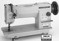 Econosew 360JC Heavy duty Lockstitch Machine